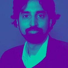 Vikram Savkar