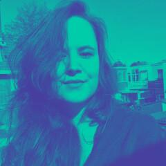 Laura van der Most
