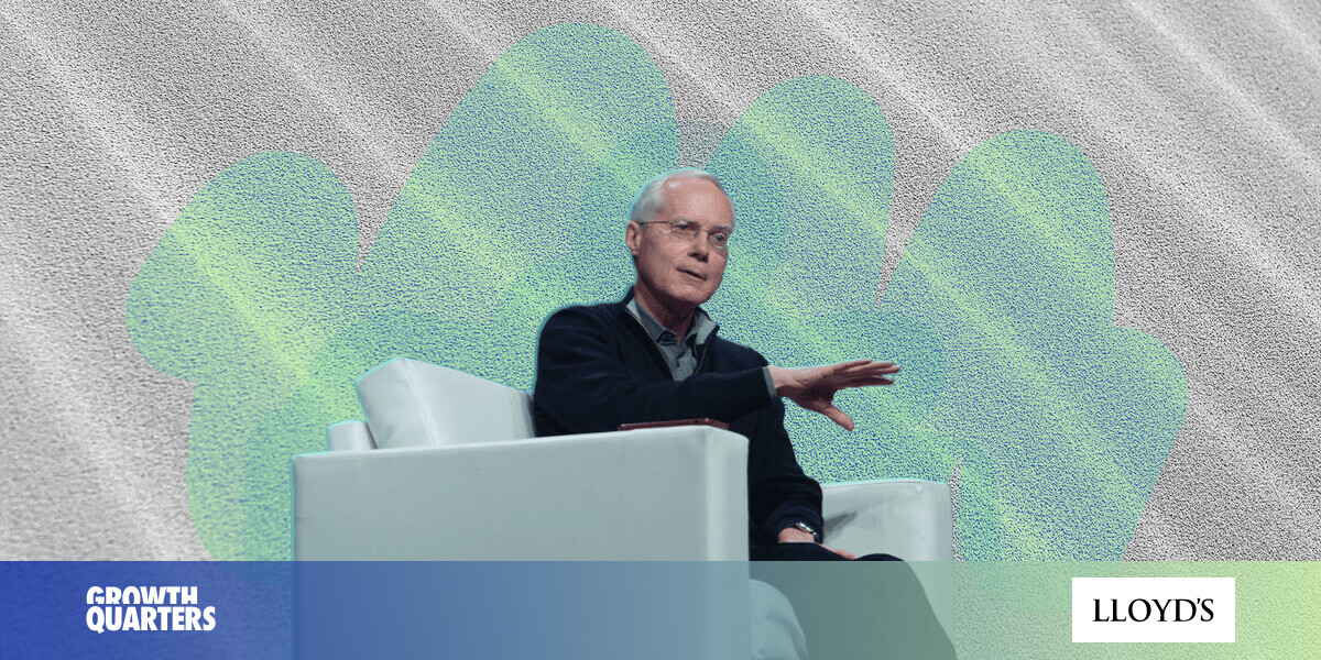 4 things I learned about innovation by working under Intuit's Scott Cook