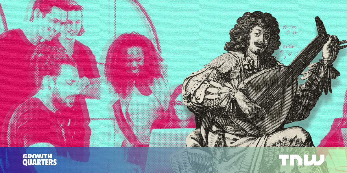 When is it time for your startup to hire a corporate bard?