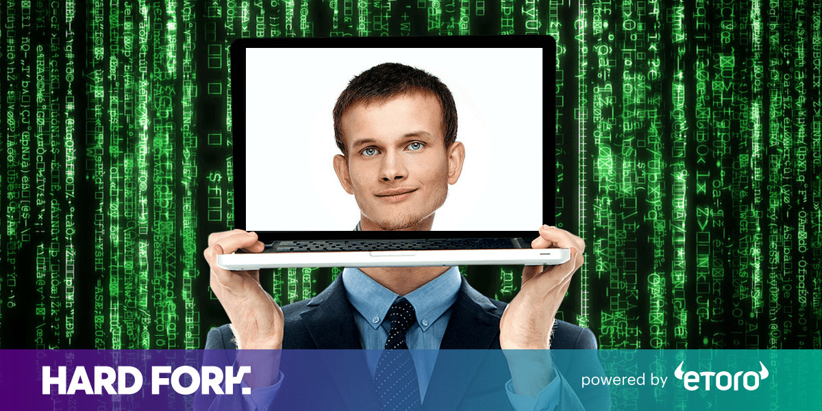 QnA VBage This AI-powered bot is learning how to tweet like Ethereum's Vitalik Buterin