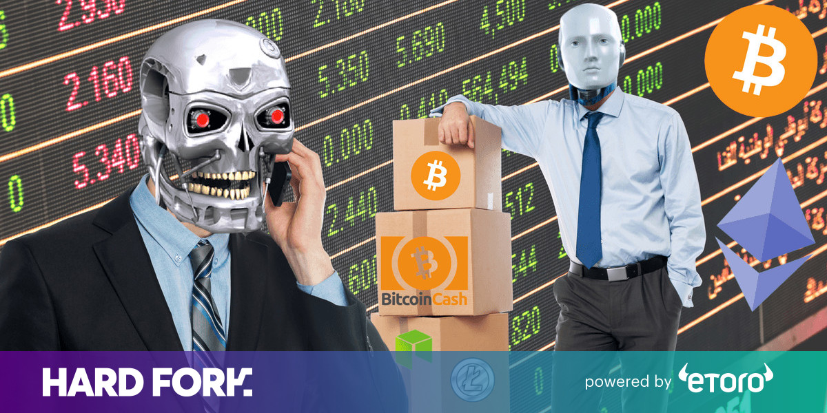 5 Recent Tactics Criminals Use to Steal your Bitcoin (and Other Cryptocurrency)
