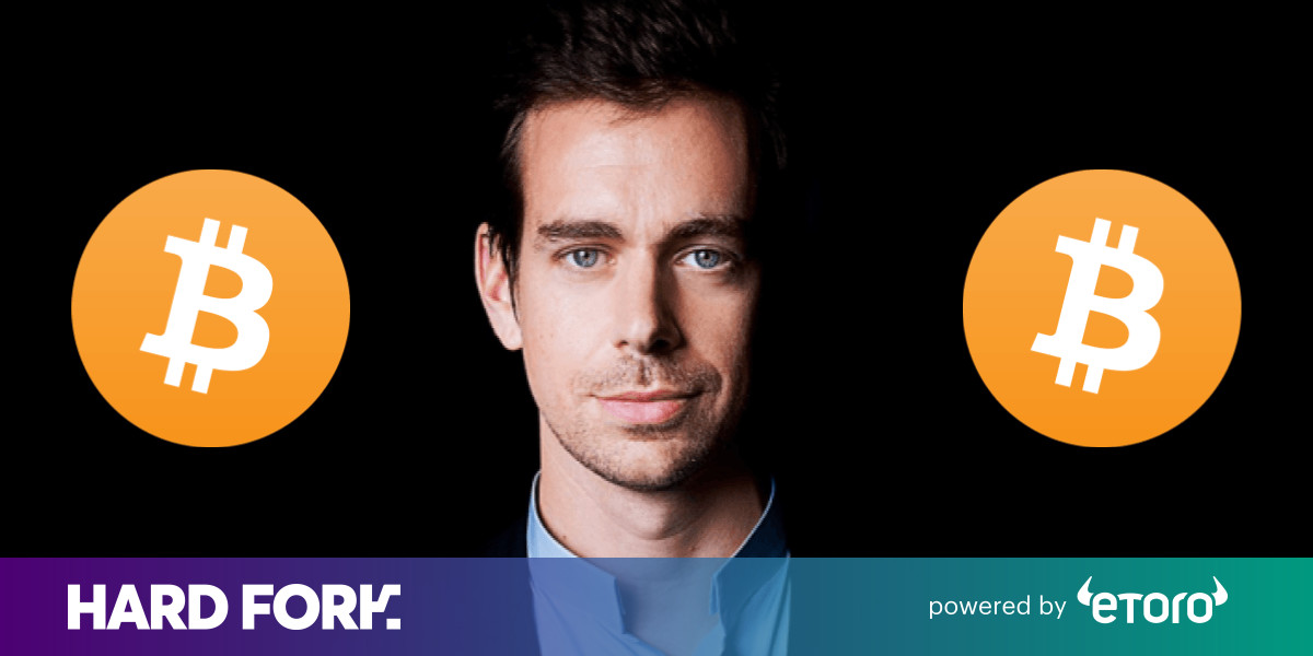 Twitter CEO says Bitcoin will be the world's primary currency by 2028