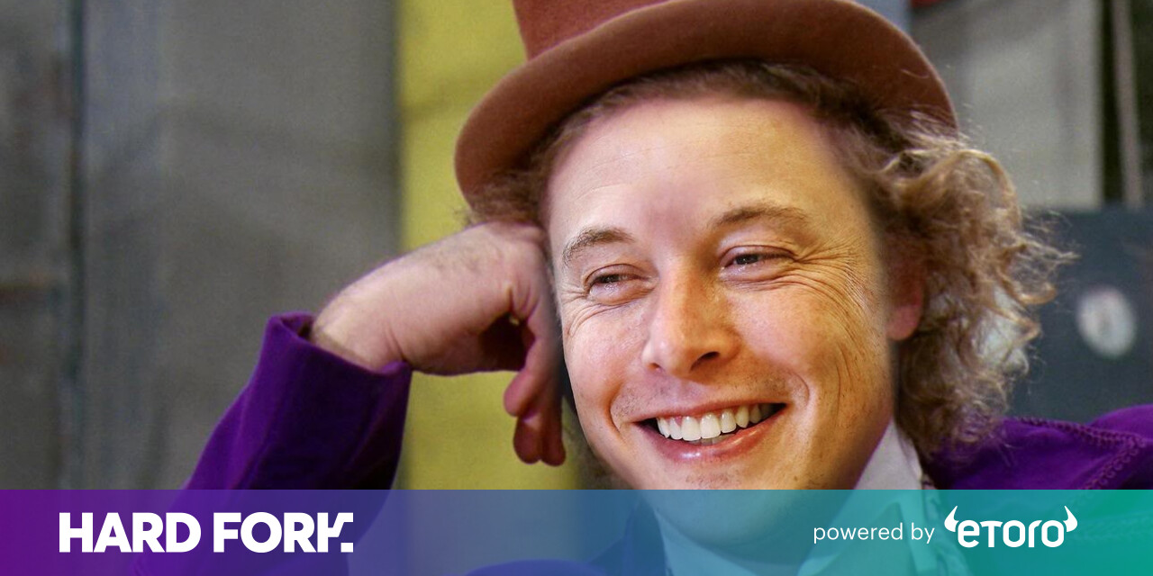 Elon 'own no home' Musk sells Gene Wilder's old pad — 5 properties to go