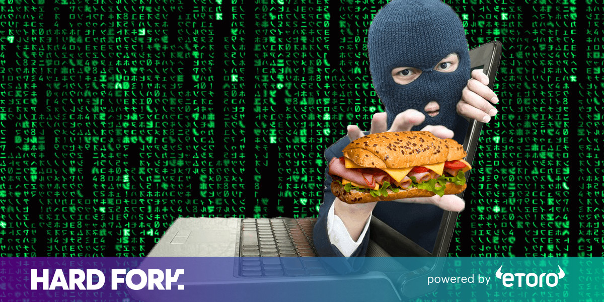 Hackers steal $48.7M in Ethereum from South Korean cryptocurrency exchange Upbit