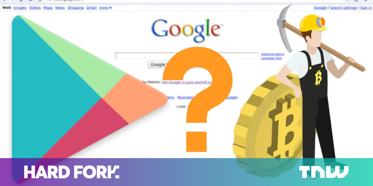 30 Days After the Ban, Google Play Still Hosts Cryptocurrency Mining Apps