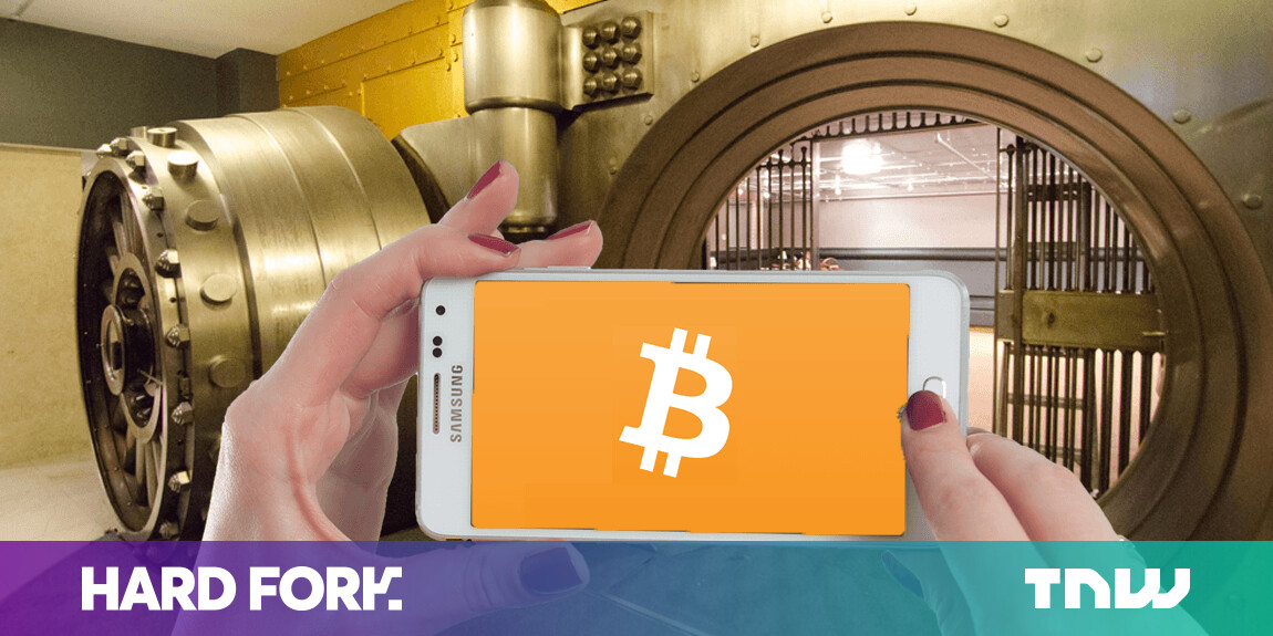 Samsung Says Smartphones Have the Best Security for Cryptocurrency, Security Experts Disagree