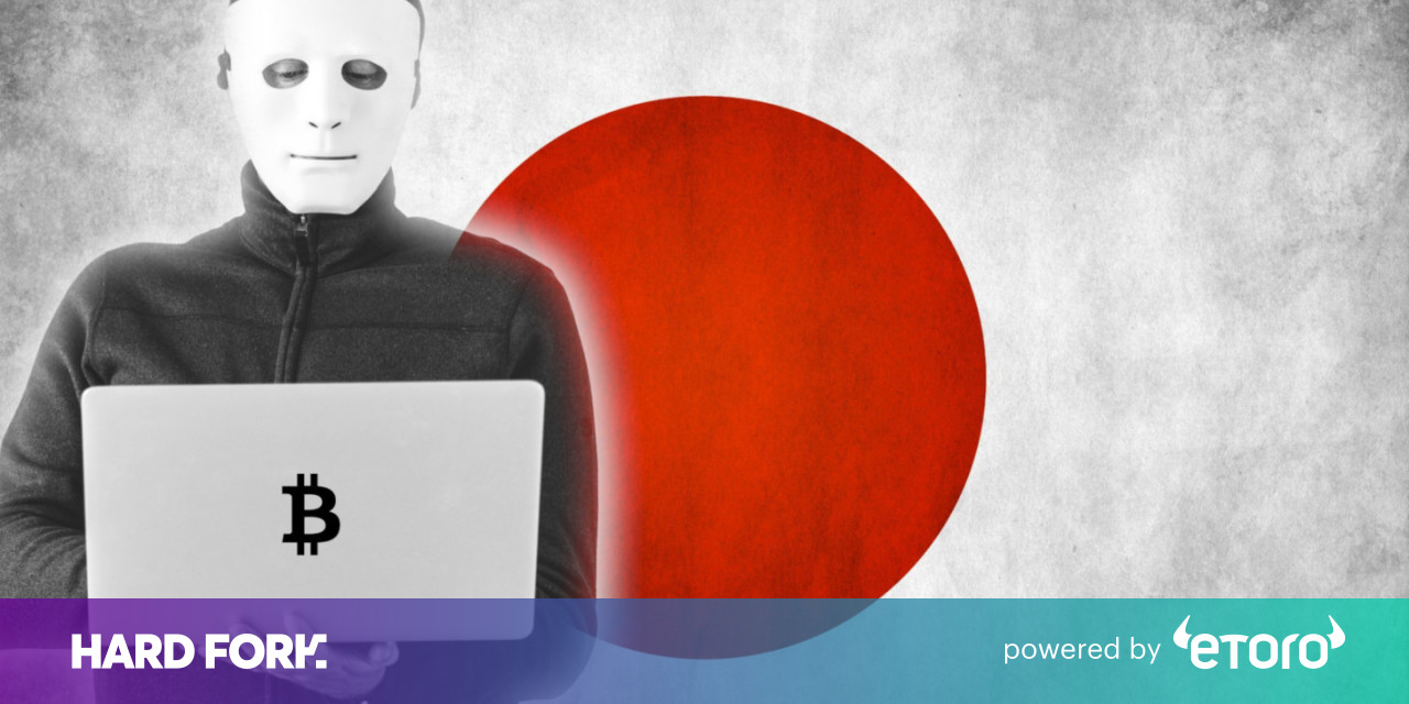 Japan lost over $540M in cryptocurrency hacks in first half