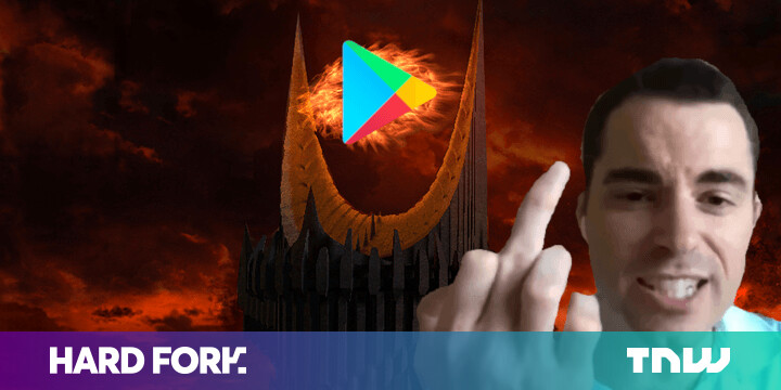 Google Mysteriously Removes Cryptocurrency Wallets from Play Store
