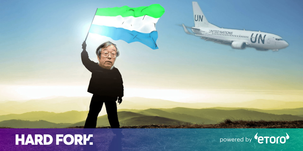 UN Thinks Decentralized Tech will Help Sierra Leone's Credit Crisis