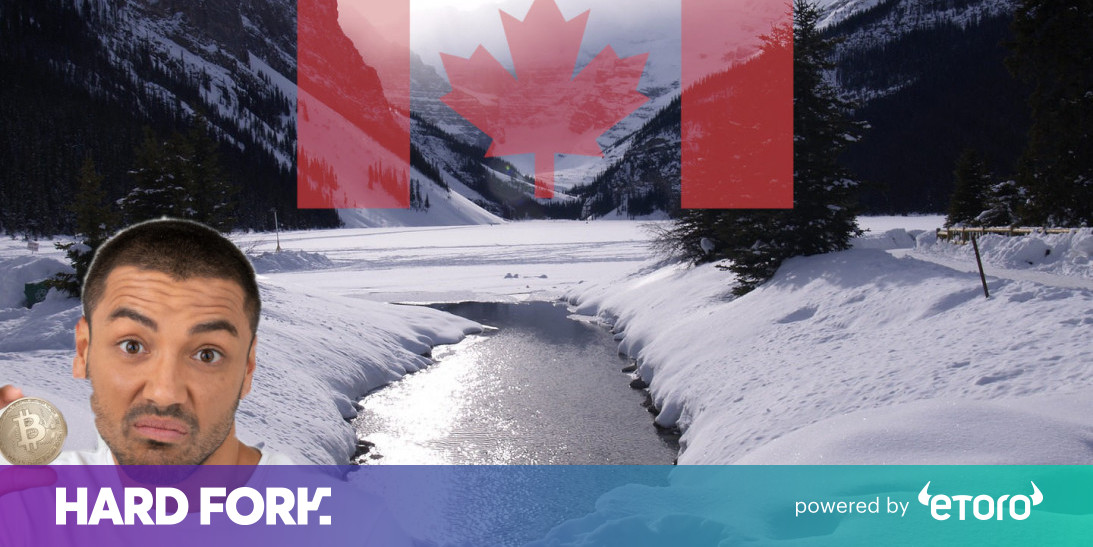 Big Canadian bank quashes cryptocurrency exchange rumors