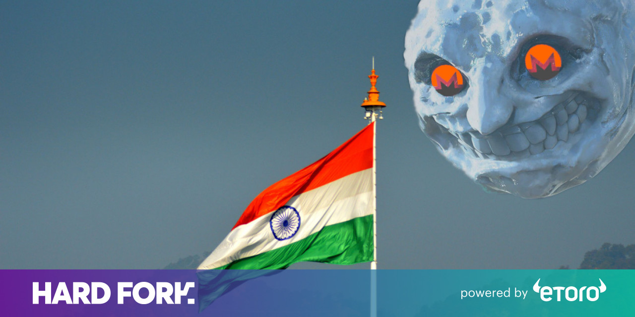 Crypto-jacking epidemic spreads to 30K routers across India