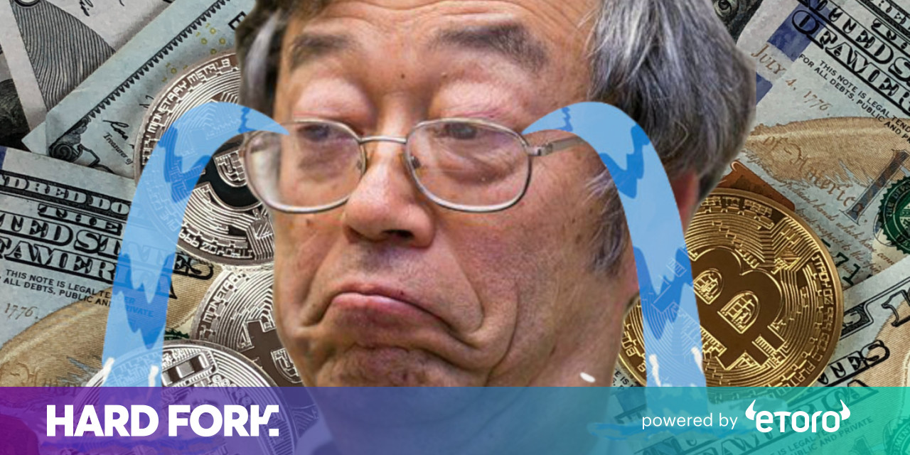 Legendary cypherpunk declares cryptocurrency is failing its creators