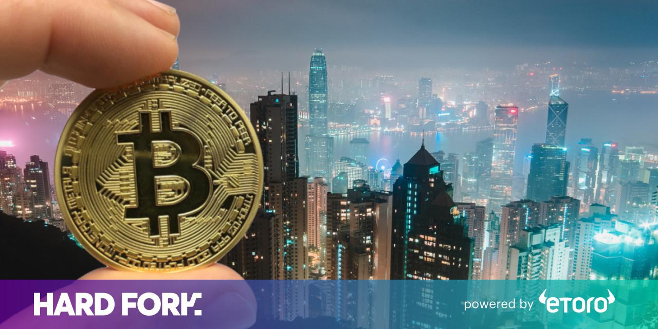 honkongo bitcoin bitcoin normos prognozavimas