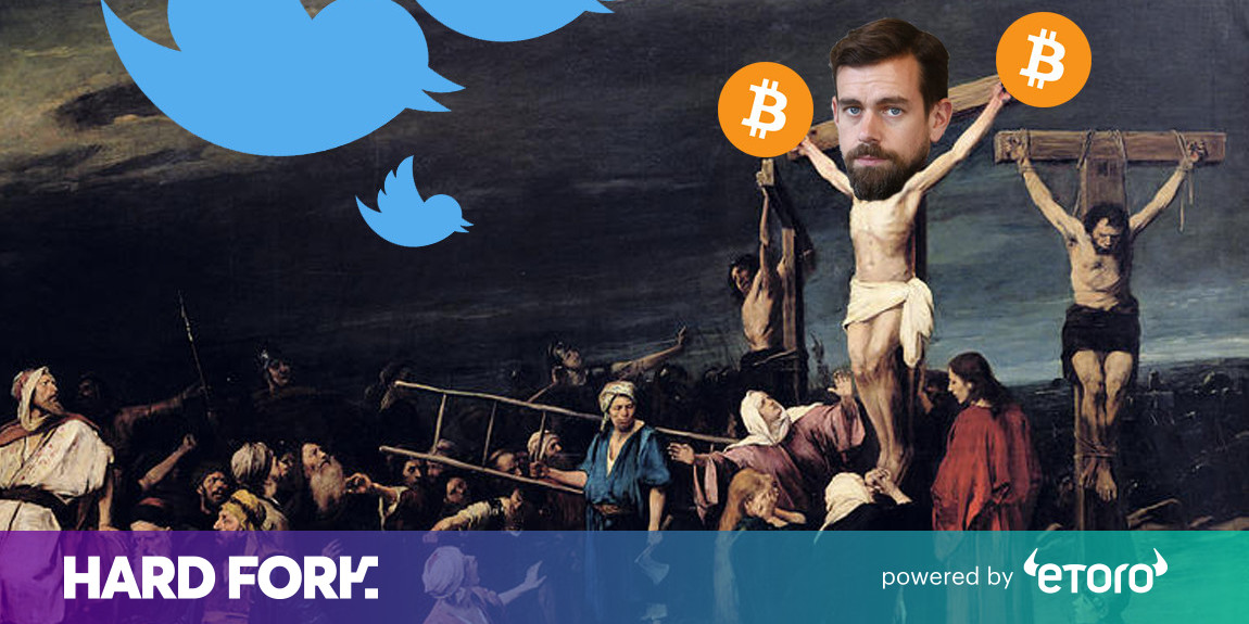 QnA VBage How Twitter's Jack Dorsey became Bitcoin's unlikely champion