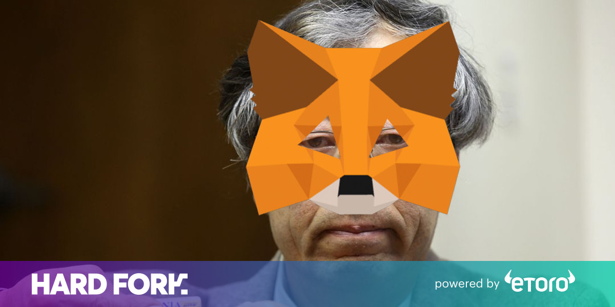 PSA: MetaMask reveals your Ethereum address to sites you visit, here's how to hide it