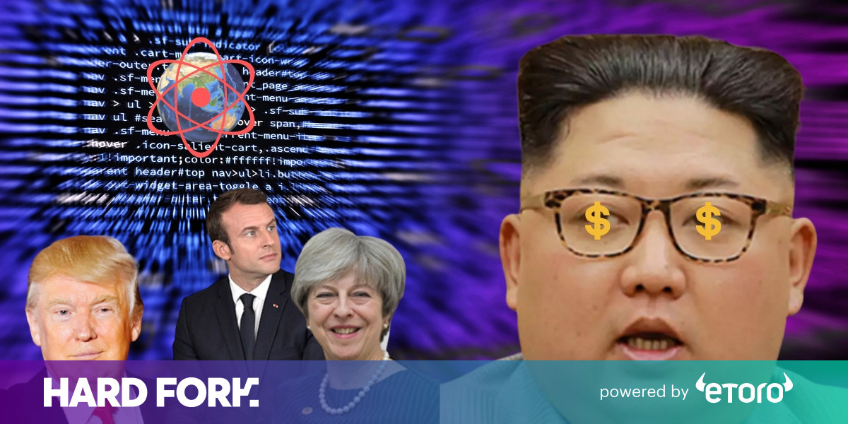 photo of Inside North Korea's evil masterplan to siphon Southeast Asia's cryptocurrency image