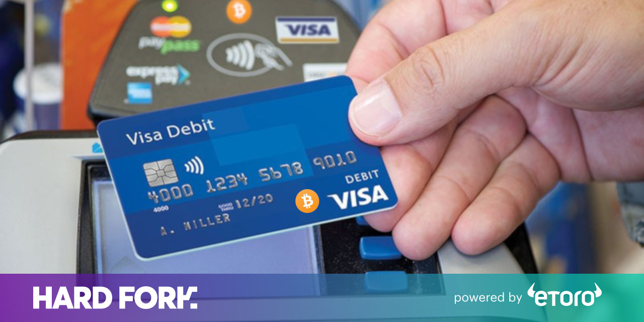 Visa is looking for someone to spearhead permissionless blockchain