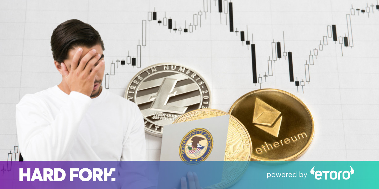 'Shadow banking' duo charged for laundering millions of dollars for cryptocurrency exchanges thumbnail