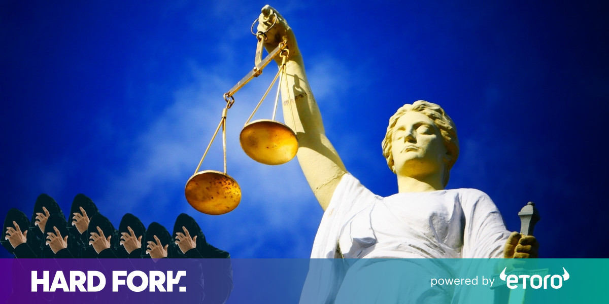 'Full-time #crypto trader' gets 20 months in prison for selling stolen data for Bitcoin