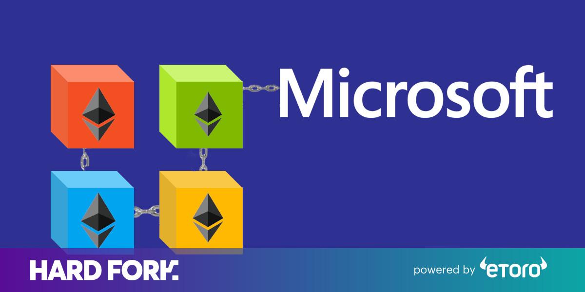Microsoft releases Visual Studio dev kit for Ethereum dapps
