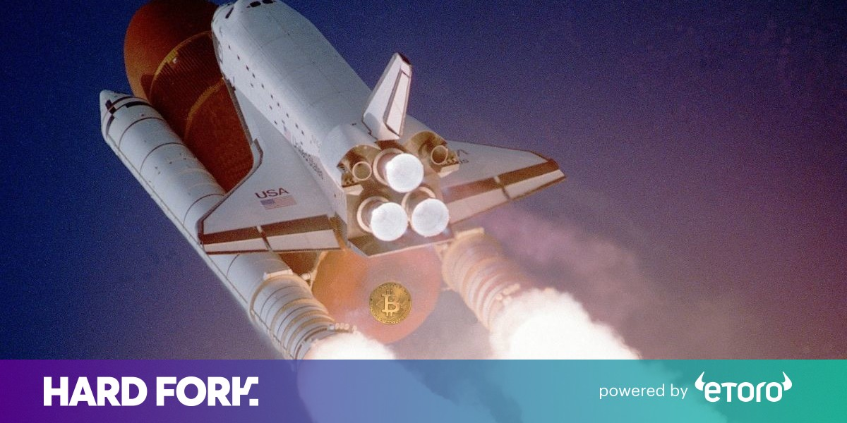 Bitcoin price rises past $11,000 following Facebook's Libra announcement