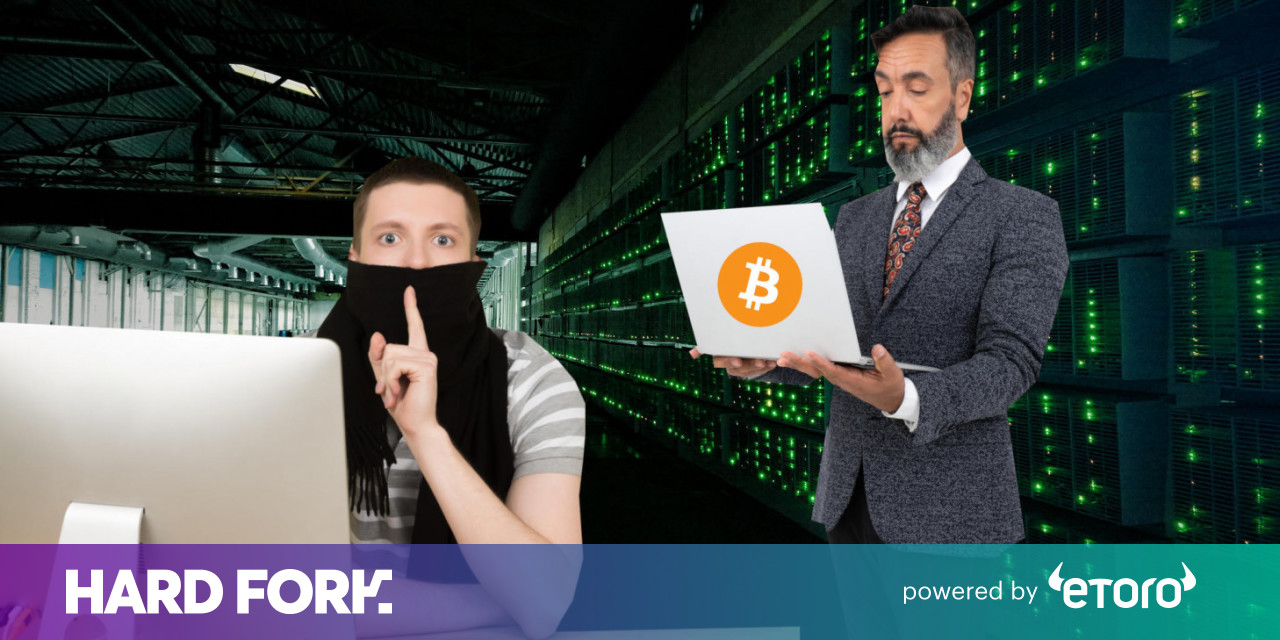 Yet another cryptocurrency mining botnet caught targeting China