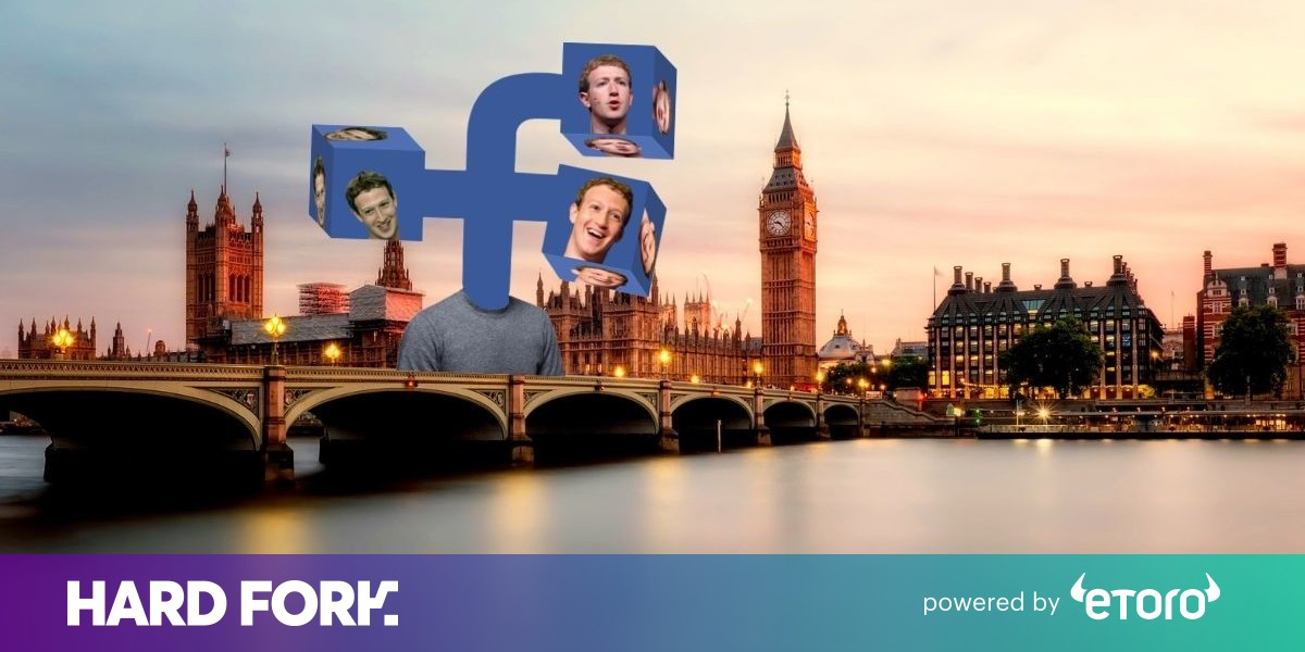 UK MP on Libra: Facebook's Almost Trying to Turn Itself into its own Country