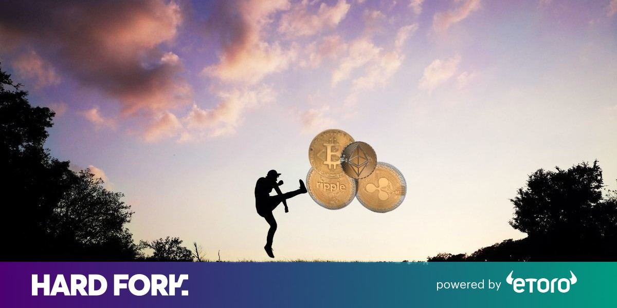 A beginner's guide to cryptocurrency feuds for curious Bitcoin newbies