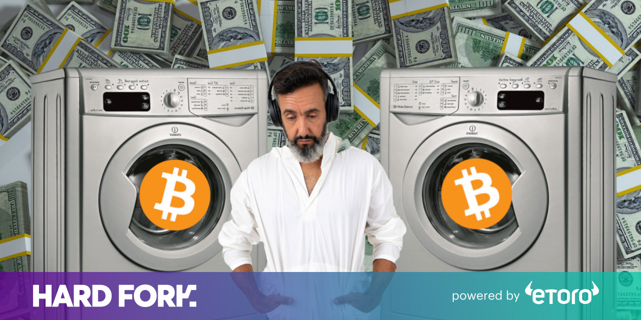 $1.4B in illicit Bitcoin was laundered via Binance and Huobi last year, report says