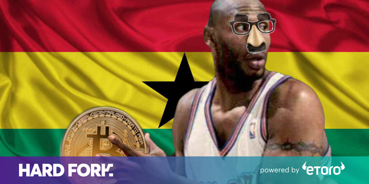 Former NBA player nets $825K from Ghanaian firm in alleged Bitcoin scam