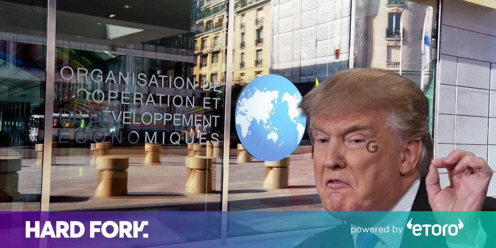 US: Allow tech giants to opt out of new global tax scheme, or face tariffs