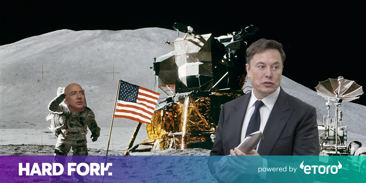 Elon Musk says retail investors will get 'top priority' for Starlink IPO