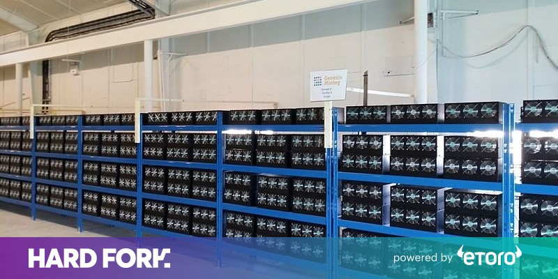 how much can you make a day bitcoin mining