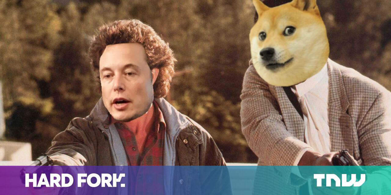 Elon musk creates cryptocurrency