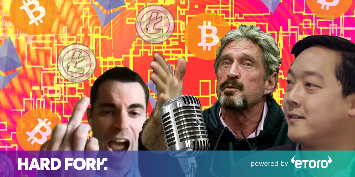 Best cryptocurrency podcast for beginners