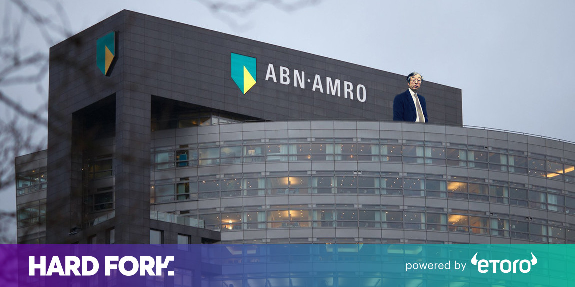 ABN AMRO signs on Accenture and ING Bank for new ...