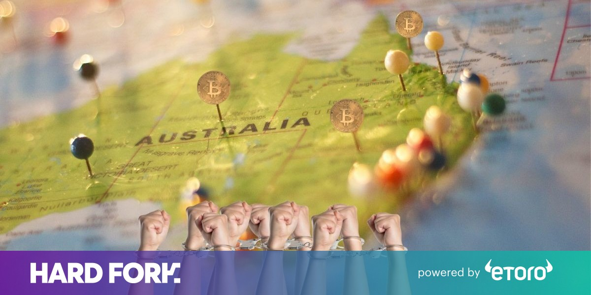 Cryptocurrency scams in australia