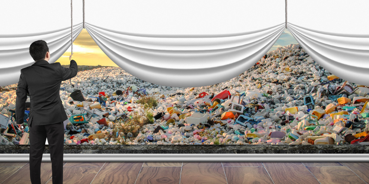 Environmental crime is a huge invisible problem — IoT will expose it