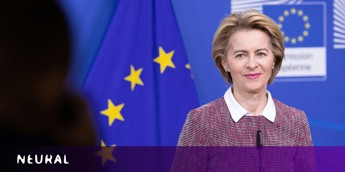 EU wants to create a single market for European data