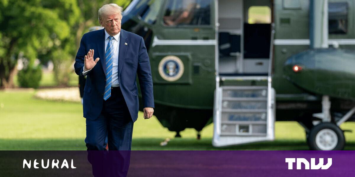 Study: Instagram's algorithm favored Trump over Biden