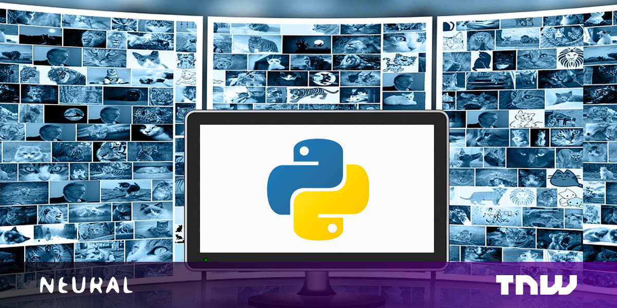 An absolute beginner's guide to deep learning with Python