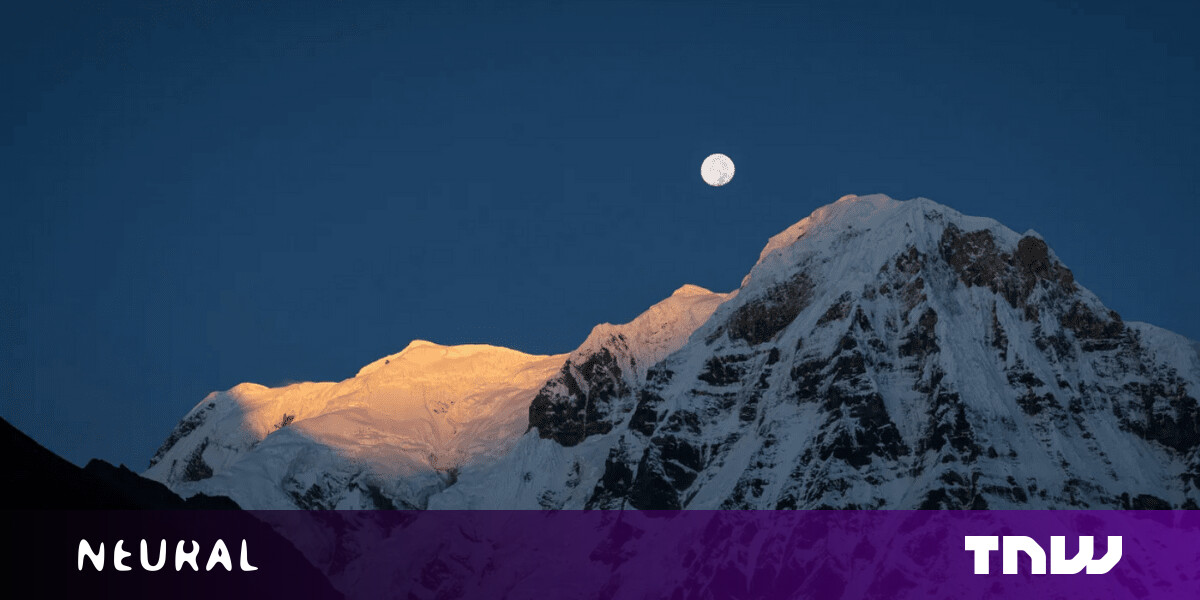 Photoshop's new AI feature quadruples the amount of pixels in your photos — WOW! - The Next Web
