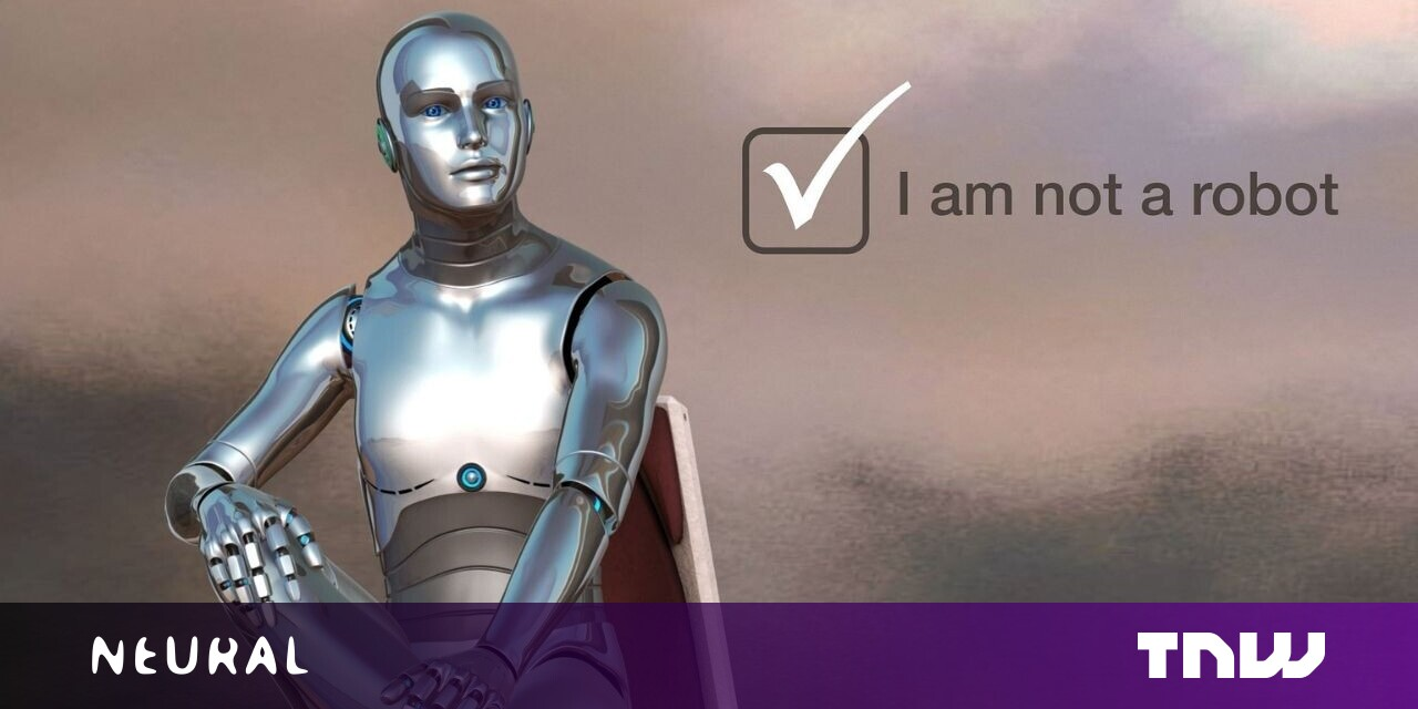 These laughable depictions of AI can have serious consequences