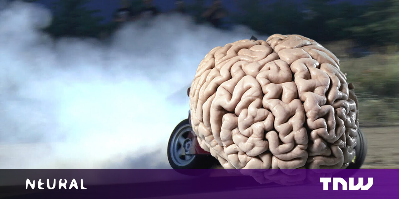 Is brain drift the key to machine consciousness?
