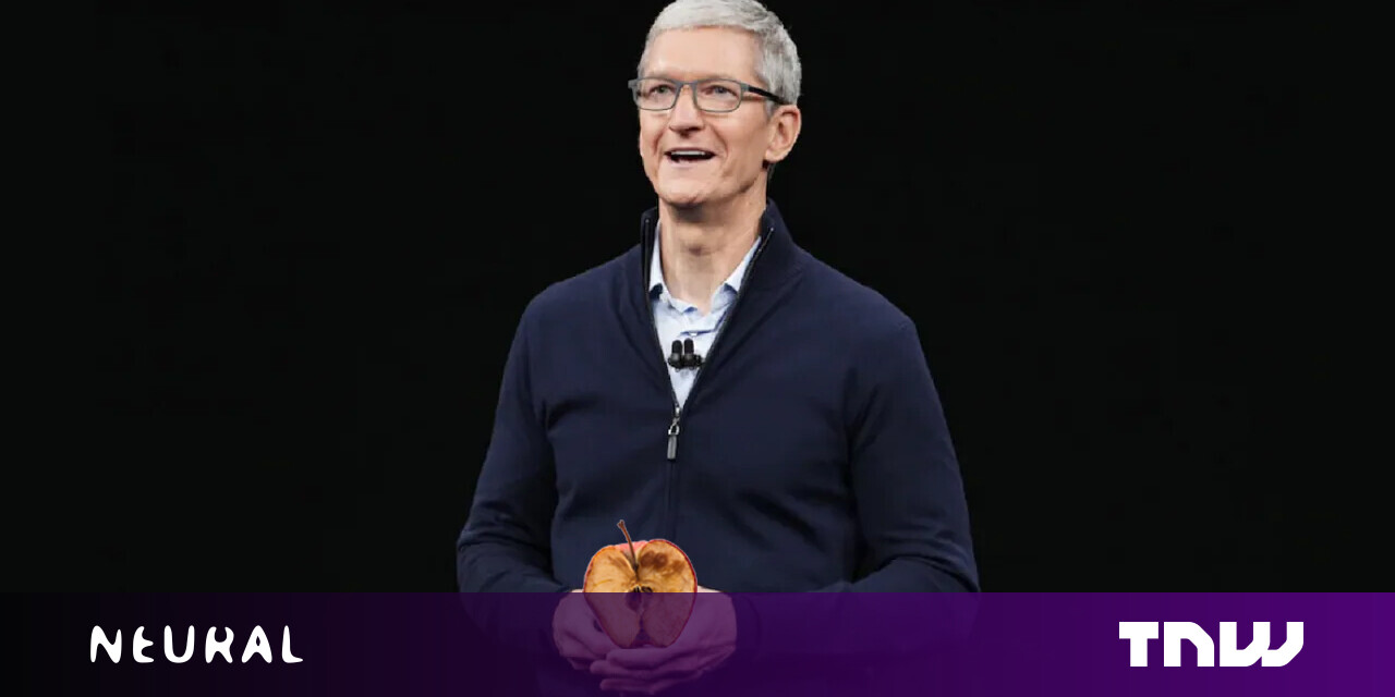 Apple's reportedly working on a horrific mental illness detector