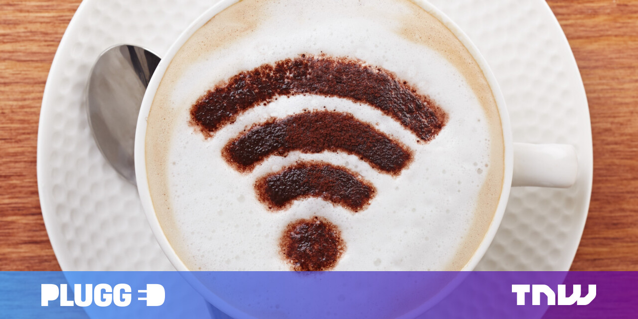 The next version of Wi-Fi might detect your movement in home
