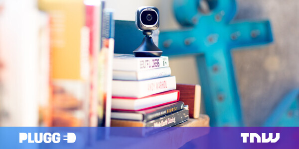 The Flir FX security camera and companion apps promise to keep you covered