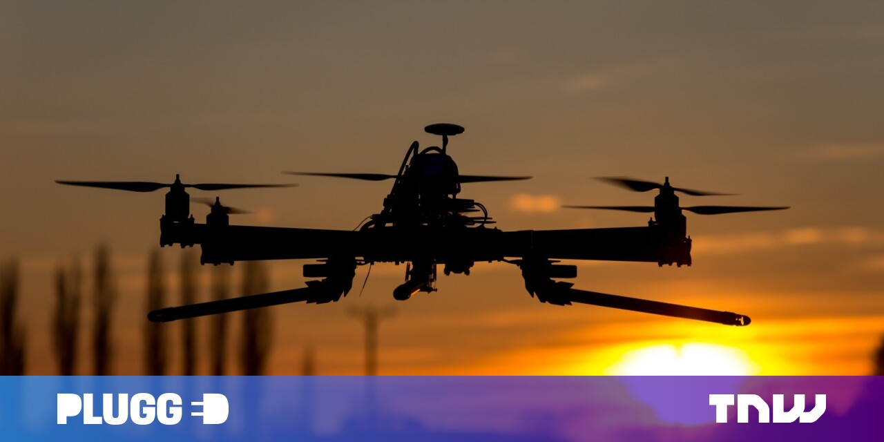 US drone pilots must register to fly by February 19 or face fines
