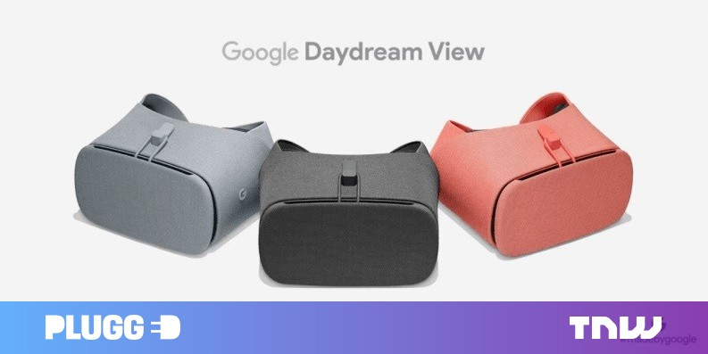 Google's Daydream VR project is no longer a reality